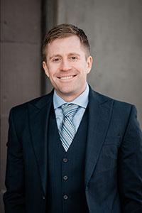 Justin M. Bryan, J.D., LL.M. (Tax)